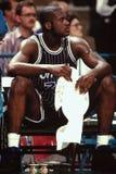 Shaquille O'Neal, Orlando Magic Stock Image