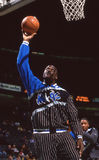 Shaquille O`Neal, Orlando Magic Royalty Free Stock Photography
