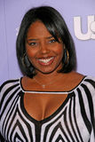 Shar Jackson. At US Weekly's Hot Hollywood 2008. Beso, Hollywood, CA. 04-17-08 Royalty Free Stock Photo