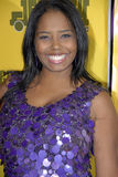 Shar Jackson on the red carpet. Stock Photography