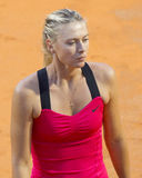 Sharapova Stock Photography