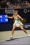 Sharapova Maria Rogers Cup 2009 (12) Stock Photos
