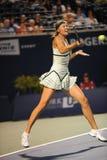 Sharapova Maria Rogers Cup 2009 (28) Royalty Free Stock Photography