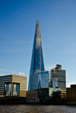 The shard building Royalty Free Stock Image