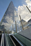Shard building, London Royalty Free Stock Photography