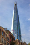 Shard building in London Royalty Free Stock Photography