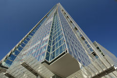 The Shard close up Royalty Free Stock Images