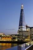The Shard, London Stock Photo