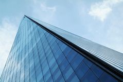 The Shard of Glass Stock Photography