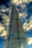 The Shard - London Stock Photography