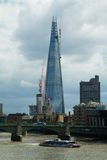 Shard, London Stock Photography