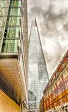 Shard London Bridge, iconic landmark of London Royalty Free Stock Photography