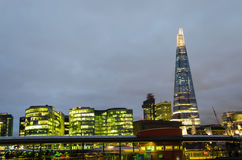 The Shard, London Stock Photography