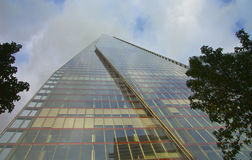 Shard London Royalty Free Stock Photography