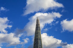 The Shard in London Royalty Free Stock Photography