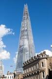 The Shard, London Stock Image