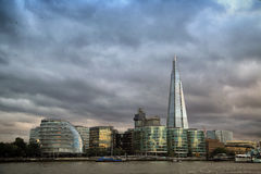 The Shard, London Royalty Free Stock Photos