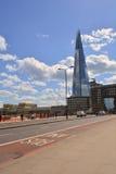 The Shard, London, UK Royalty Free Stock Photos