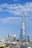 Shard in London Stock Photos