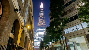 The Shard, London Royalty Free Stock Photo