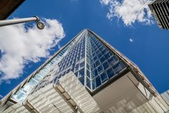 The Shard Skyscrapper in London stock photos