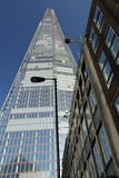 The Shard Royalty Free Stock Photo