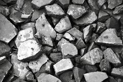 Shards Royalty Free Stock Photo