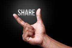 share arkivbilder