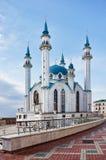 sharif мечети kul kazan Стоковые Изображения RF