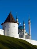sharif de mosquée de kul Photographie stock