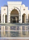 Sharif Hussein Bin Ali-Moschee lizenzfreie stockfotografie