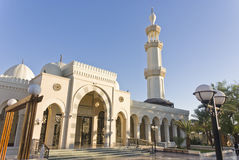 Sharif Hussein Bin Ali mosque Royalty Free Stock Photos