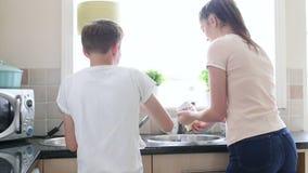Sharing the Chores