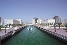 Sharjah Royalty Free Stock Images