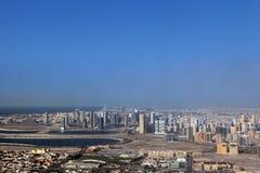 Sharjah Royalty Free Stock Image