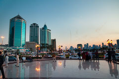 Sharjah, Emirati Arabi Uniti Immagine Stock