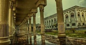 Sharjah university Royalty Free Stock Image
