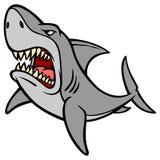 Shark Attack Royalty Free Stock Image