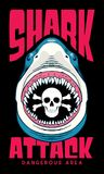 Shark attack vectorfile– stock illustration – stock illustration file. Shark attack vectorfile – stock illustration – stock illustration fileneditable Stock Photos