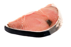 Shark Fillet Stock Photo