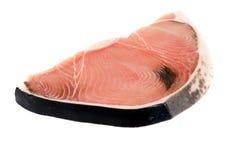 Shark Fillet Stock Photo