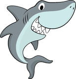 Shark kids Stock Image
