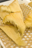 Shark's fin Stock Photography