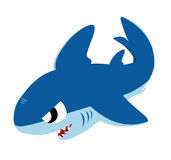 Sharks so cute Royalty Free Stock Photography