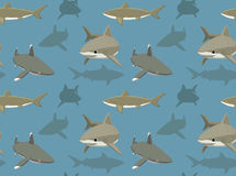 Sharks Wallpaper 13. Animal Wallpaper EPS10 FIle Format Royalty Free Stock Photography