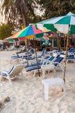 Sharm El Sheih Royaltyfri Bild