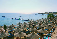 Sharm El Sheikh, Ägypten Stockfotos