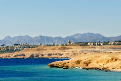 Sharm el sheikh Royalty Free Stock Photography