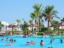 Sharm el-Sheikh Fotografia Stock