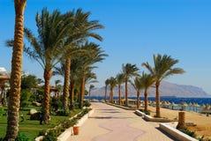 Sharm El Sheikh Lizenzfreies Stockfoto
